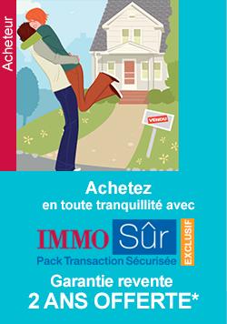 Acquéreur - Achetez en toute tranquillité avec Immo de France