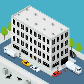 zoom sur le m tier du syndic de copropri t actus immobili res secteur. Black Bedroom Furniture Sets. Home Design Ideas