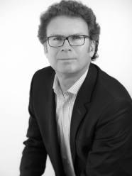 Laurent Roskam - Responsable Vallat Lodges