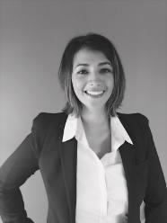 Soraya ZIANI - Concierge – Responsable hébergement