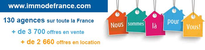 Plus de 3700 offres sur toute la France