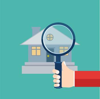 Quelle méthode utilise Immo de France Rhône pour déterminer la valeur locative d'un logement ?