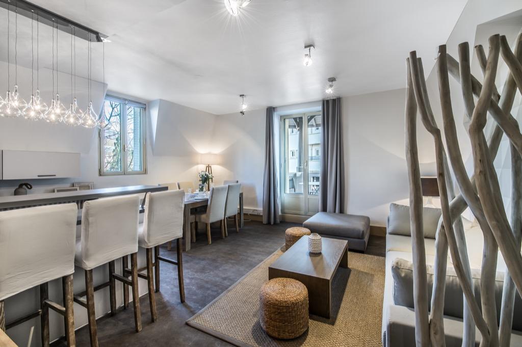 appartements annecy meuble de salon contemporain. Black Bedroom Furniture Sets. Home Design Ideas