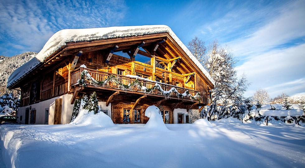 Estimation de votre chalet, appartement prestige - Haute-Savoie74