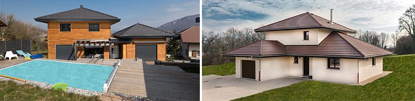 Vous avez un projet de construction de maison en haute for Projet construction maison individuelle