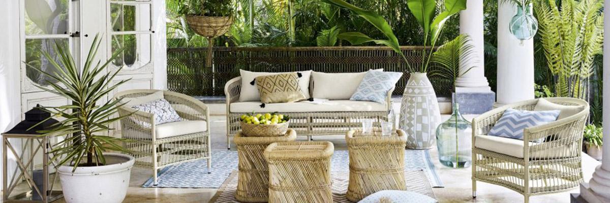 Les règles à connaître pour bien choisir son mobilier de jardin ...